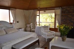 Miravalle Suites, Inns  Paipa - big - 17