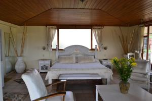 Miravalle Suites, Inns  Paipa - big - 19