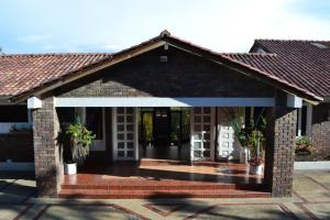 Miravalle Suites, Inns  Paipa - big - 81