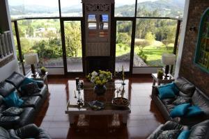 Miravalle Suites, Inns  Paipa - big - 83