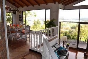Miravalle Suites, Inns  Paipa - big - 23