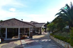 Miravalle Suites, Inns  Paipa - big - 87
