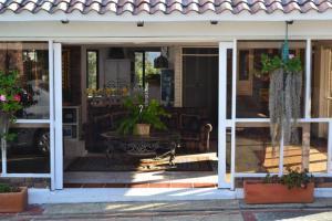 Miravalle Suites, Inns  Paipa - big - 88