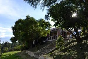 Miravalle Suites, Inns  Paipa - big - 89