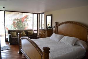 Miravalle Suites, Inns  Paipa - big - 24