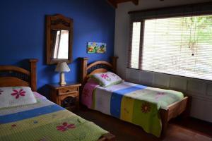 Miravalle Suites, Inns  Paipa - big - 91
