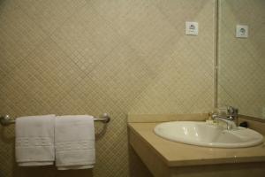 Hotel Torre del Oro, Hotels  La Rinconada - big - 3
