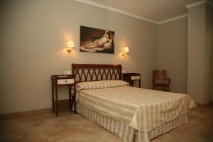 Hotel Torre del Oro, Hotels  La Rinconada - big - 4