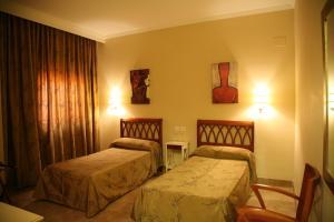 Hotel Torre del Oro, Hotels  La Rinconada - big - 5