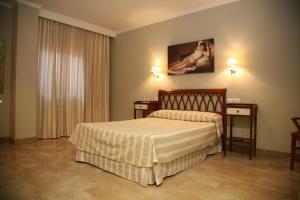 Hotel Torre del Oro, Hotels  La Rinconada - big - 6