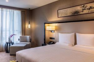 Pullman Qingdao Ziyue, Hotels  Qingdao - big - 2
