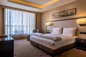 Pullman Qingdao Ziyue, Hotels  Qingdao - big - 9