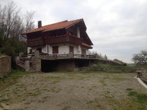 Vila Umbra Cetatii II