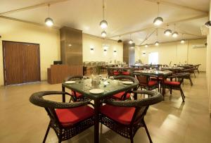 Hotel Le Roi,Haridwar@Har Ki Pauri, Hotel  Haridwār - big - 19