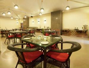 Hotel Le Roi,Haridwar@Har Ki Pauri, Hotel  Haridwār - big - 17