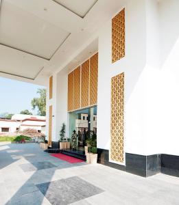 Hotel Le Roi,Haridwar@Har Ki Pauri, Hotel  Haridwār - big - 30