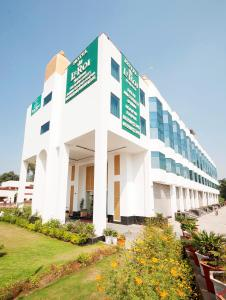Hotel Le Roi,Haridwar@Har Ki Pauri, Hotel  Haridwār - big - 1
