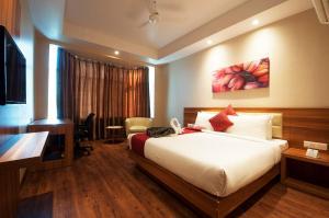 Hotel Le Roi,Haridwar@Har Ki Pauri, Hotel  Haridwār - big - 12