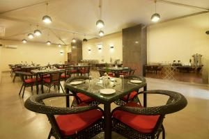 Hotel Le Roi,Haridwar@Har Ki Pauri, Hotel  Haridwār - big - 18