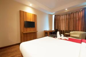 Hotel Le Roi,Haridwar@Har Ki Pauri, Hotel  Haridwār - big - 11