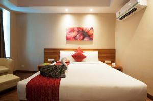 Hotel Le Roi,Haridwar@Har Ki Pauri, Hotel  Haridwār - big - 37