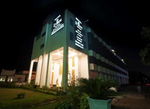 Hotel Le Roi,Haridwar@Har Ki Pauri, Hotel  Haridwār - big - 32