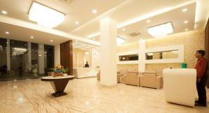 Hotel Le Roi,Haridwar@Har Ki Pauri, Hotel  Haridwār - big - 23
