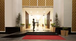 Hotel Le Roi,Haridwar@Har Ki Pauri, Hotel  Haridwār - big - 29