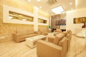 Hotel Le Roi,Haridwar@Har Ki Pauri, Hotel  Haridwār - big - 24