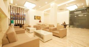 Hotel Le Roi,Haridwar@Har Ki Pauri, Hotel  Haridwār - big - 25
