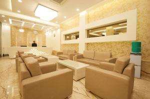 Hotel Le Roi,Haridwar@Har Ki Pauri, Hotel  Haridwār - big - 21