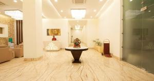 Hotel Le Roi,Haridwar@Har Ki Pauri, Hotel  Haridwār - big - 27