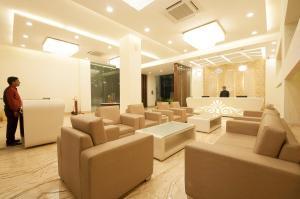 Hotel Le Roi,Haridwar@Har Ki Pauri, Hotel  Haridwār - big - 22