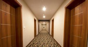 Hotel Le Roi,Haridwar@Har Ki Pauri, Hotel  Haridwār - big - 15