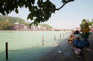 Hotel Le Roi,Haridwar@Har Ki Pauri, Hotel  Haridwār - big - 38