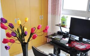 Eden Apartment, Apartmány  Shijiazhuang - big - 14