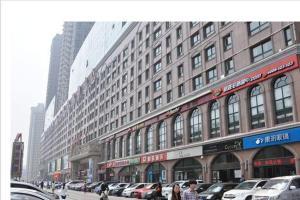 Eden Apartment, Apartments  Shijiazhuang - big - 6