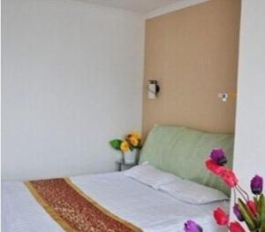 Eden Apartment, Apartments  Shijiazhuang - big - 11