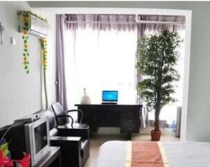 Eden Apartment, Apartmány  Shijiazhuang - big - 5