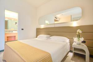 Hotel Le Palme - Premier Resort, Szállodák  Milano Marittima - big - 24
