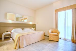 Hotel Le Palme - Premier Resort, Szállodák  Milano Marittima - big - 25