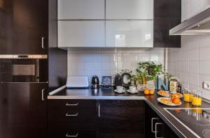 Sweet Inn Apartment- Dali-Diagonal, Apartments  Barcelona - big - 10