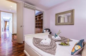 Sweet Inn Apartment- Dali-Diagonal, Apartments  Barcelona - big - 18