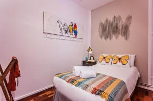 Sweet Inn Apartment- Dali-Diagonal, Apartments  Barcelona - big - 19