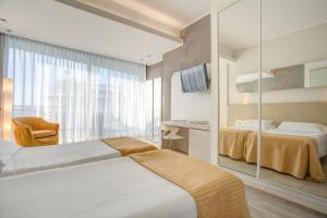 Hotel Le Palme - Premier Resort, Szállodák  Milano Marittima - big - 23