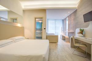 Hotel Le Palme - Premier Resort, Szállodák  Milano Marittima - big - 22