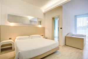Hotel Le Palme - Premier Resort, Szállodák  Milano Marittima - big - 21