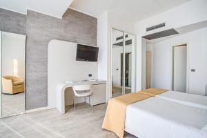 Hotel Le Palme - Premier Resort, Szállodák  Milano Marittima - big - 3