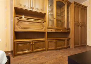 Sevil Apartment Yamashev Prospekt, Apartments  Kazan - big - 3