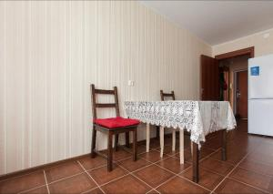 Sevil Apartment Yamashev Prospekt, Apartments  Kazan - big - 2